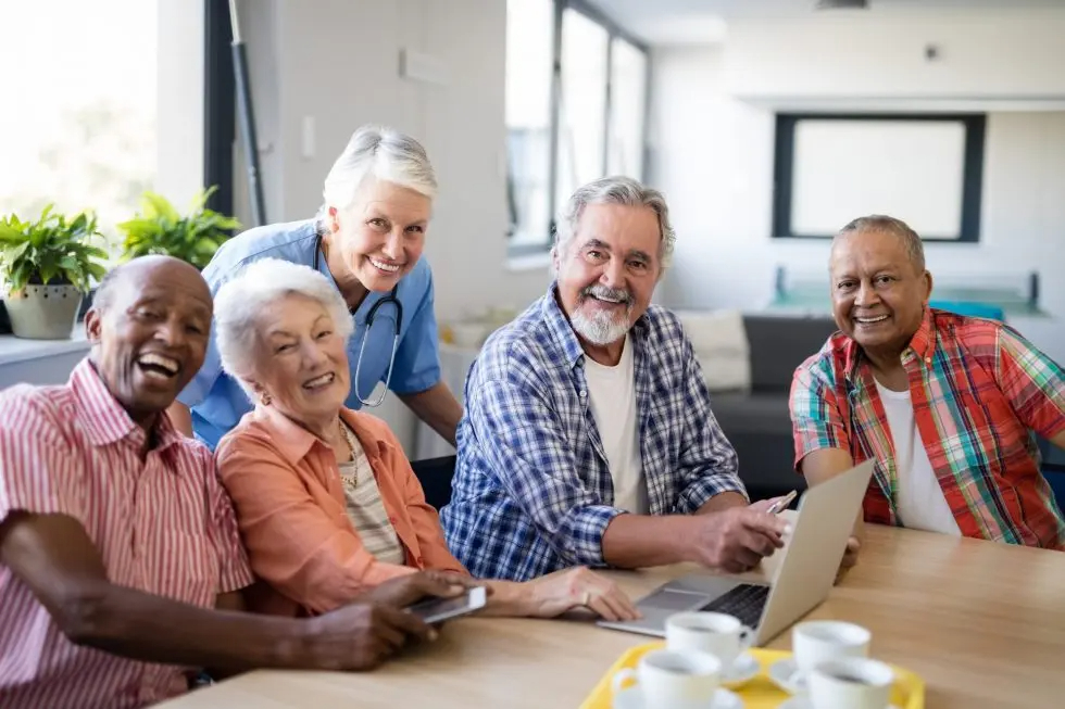 What to Look for in a Senior Living Community